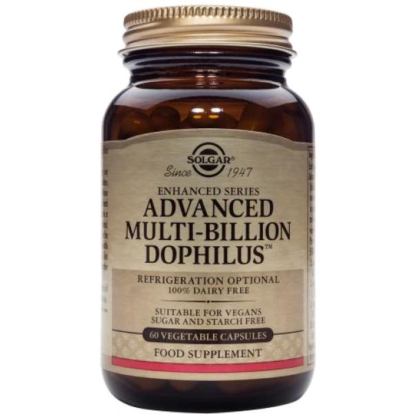 Advanced Multi-billion Dophilus (60 capsule)