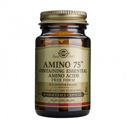 Amino 75 (30 capsule), Solgar