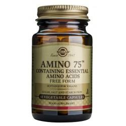 Amino 75 veg (30 capsule)