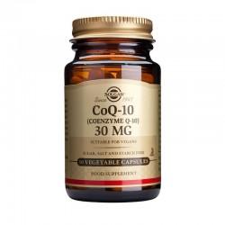 Coenzyme Q-10 30mg (30 capsule), Solgar