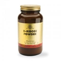 D-Ribose pudra (150 grame), Solgar