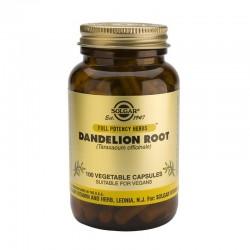 Dandelion 380mg (100 capsule), Solgar