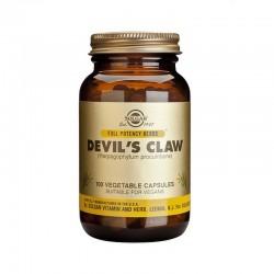 Devils Claw (100 capsule), Solgar