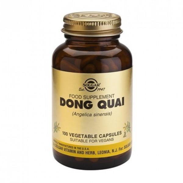 Dong Quai (100 capsule)