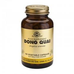 Dong Quai (100 capsule), Solgar