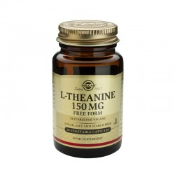 L-Theanine 150mg (30 capsule), Solgar