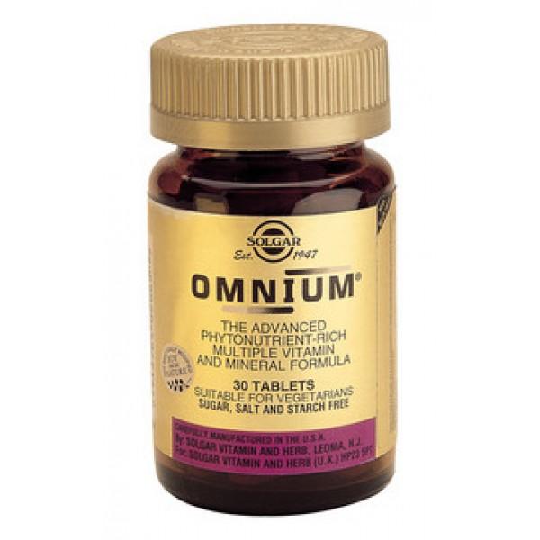 Omnium (30 tablete)