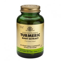 Turmeric Root Extract (60 capsule)