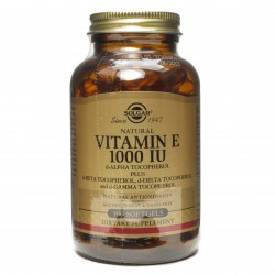 Vitamin E 1000ui (50 capsule)