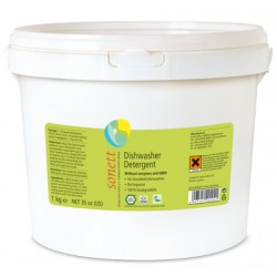 Detergent ecologic praf pentru masina de spalat vase (1 kg)