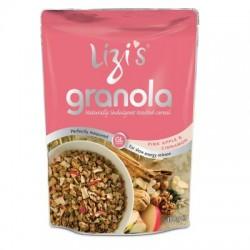 Musli Granola Mar si Scortisoara (400 grame), Unicorn Naturals