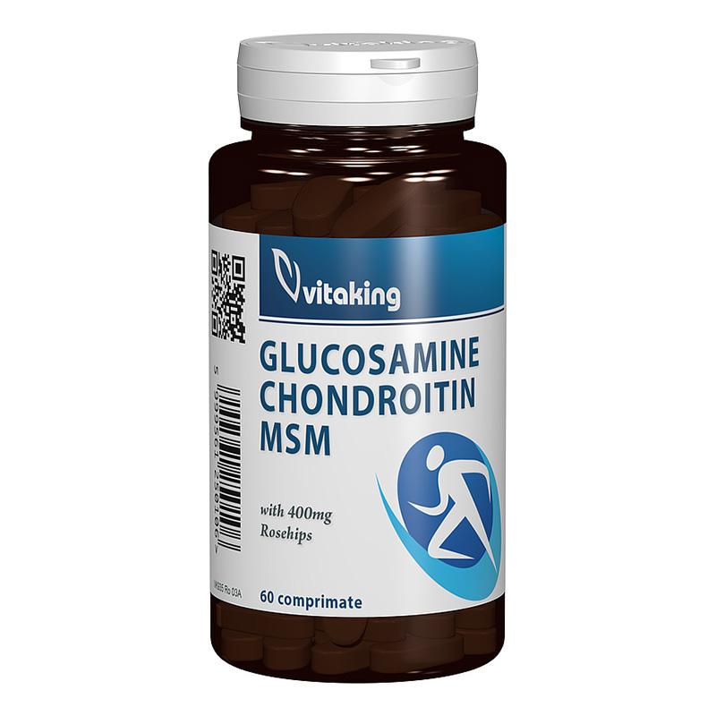 suplimentul pentru pierderea în greutate glucozamină)