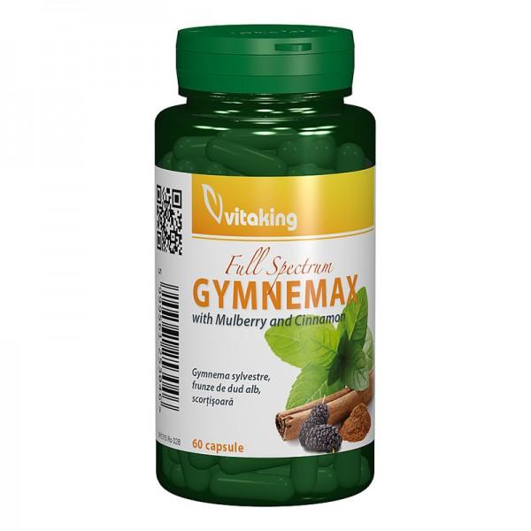 Gymnemax (60 capsule), Vitaking