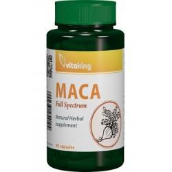 Maca 500 mg (90 capsule)