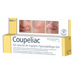 Coupeliac gel (20 ml), Zdrovit