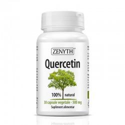 Quercetin (30 capsule), Zenyth Pharmaceuticals