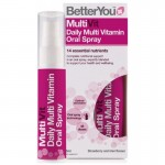 Multivit Oral Spray (25ml), BetterYou