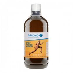 Orgono Sport Recovery (1000ml), Silicium Espana Laboratorios