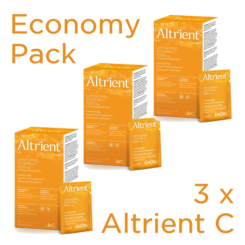 altrient economy pack