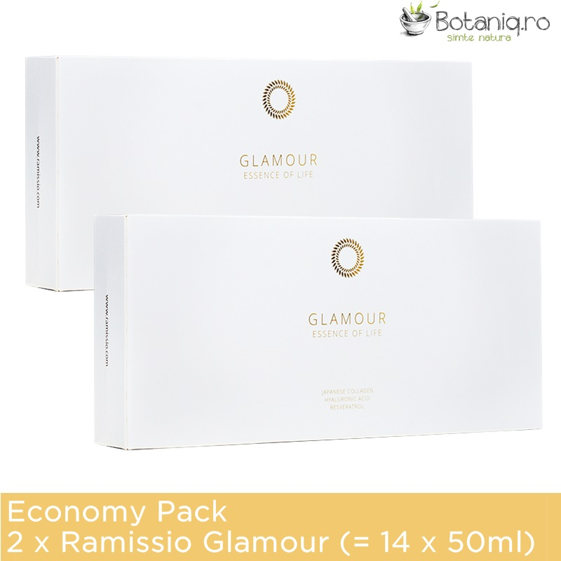 ramissio glamour duo pack
