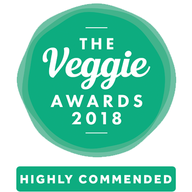 the veggie awards 2018
